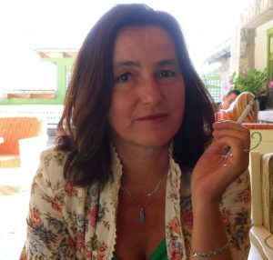 Anna Marković Plestović