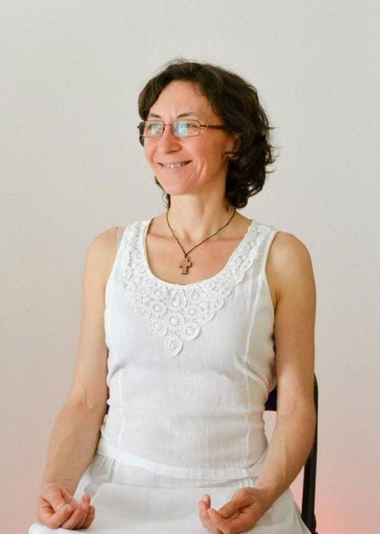 Vesna Margareta